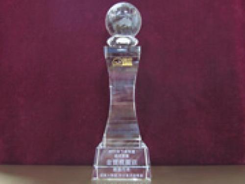 2011下年度-HOT金質模範獎
